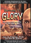 Return To Glory (film)-- DVD (Region Free, 45 min Film + Extras)